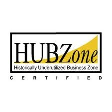 hubzone certified manufacturer