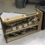 avionics box builds